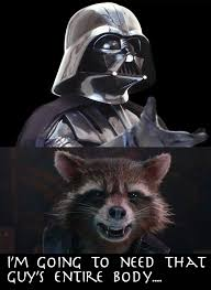 Guardians Of The Galaxy Memes - rocket s request guardians of the galaxy know your meme