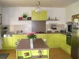 peinture cuisine vert anis meuble cuisine vert pomme awesome indogate com decoration cuisine