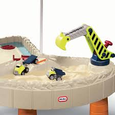 little tikes sand water table builder s bay sand and water table from mega toys price 129 000 dram