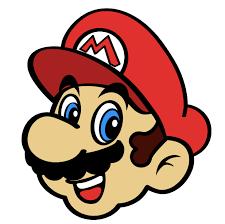beginner tutorial create super mario u0027s head illustrator