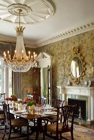 Decorating Dining Room Ideas Dining Room Dining Room With Chandelier Amazing Home Design