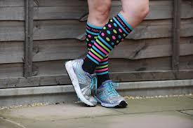 Can You Wear Compression Socks To Bed How Do Compression Socks Work Run Mummy Run