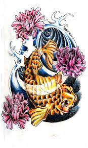koi fish tattoo design android apps on google play