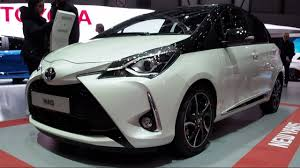 toyota new 2017 the all new 2017 toyota yaris in detail review walkaround interior