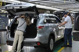 toyota to invest 600 million add 400 jobs at indiana suv plant