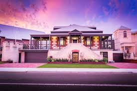 custom builder features custom builders custom homes magazine award winning heritage listed renovation