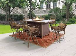 The Great Outdoors Patio Furniture Furnishing The Great Outdoors