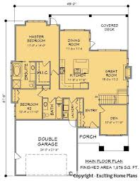 open concept bungalow house plans scintillating house plans open concept bungalow pictures best