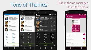 contacts apk true phone dialer contacts 1 6 7 1 apk for pc free