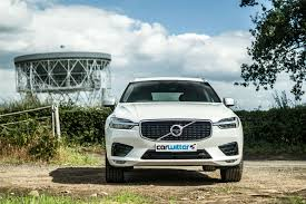 new volvo new volvo xc60 review carwitter