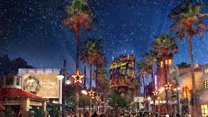 walt disney world announces 2017 holiday offerings including
