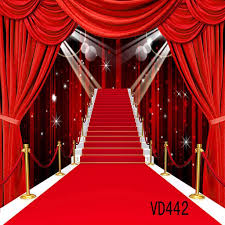 halloween background or backdrop decoration amazon amazon com lb 10x10ft red carpet vinyl photography backdrop