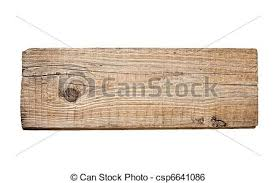 wooden board wooden board isolated on white background plank of