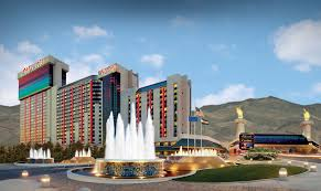Atlantis Reno Buffet by Atlantis Casino Resort Spa Featuring Concierge Hotel Tower 2017