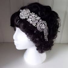 vintage headbands original vintage headbands exquisite bridal headpieces