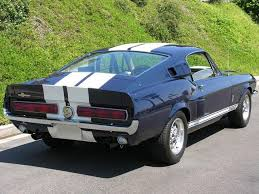 67 gt shelby mustang happened to jim morrison s shelby gt500