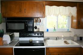 wonderful what to do with the space above kitchen cabinets 5