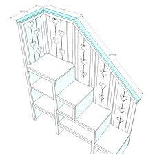 Bunk Bed Building Plans Free Plans For Bunk Beds Bunk Bed Ladder Plans Loft Bed Building Plans