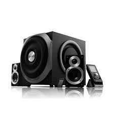 15 inch home theater subwoofer edifier international s730 2 1 speakers with 10 inch subwoofer