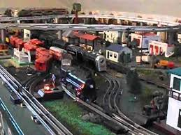 trains for train table marx trains nothing but tin model train accessories pinterest