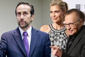meet the man allegedly having an affair with larry king u0027s wife
