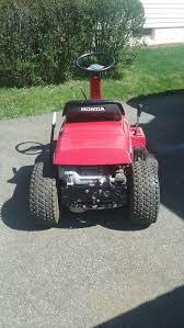 honda riding mower ht r 38 11 for sale in bethlehem pa