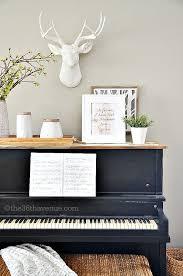 home decor love home decor diy projects farmhouse design inspiration pianos