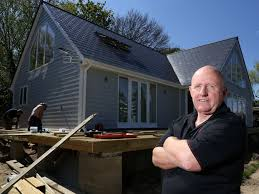 tax change lays foundation for self build boom in uk the independent