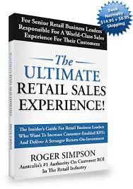 the ultimate retail sales experience free book by roger simpson