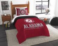 Alabama Bed Set Alabama Crimson Tide Bed Bath Sportsunlimited