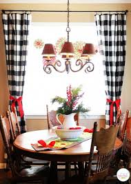 Black And White Checkered Curtains Black And White Gingham Curtains Kjpwg Throughout Mesmerizing