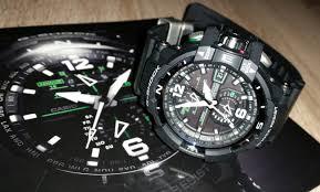 Flexibler Uhrmacher Arbeitstisch Uhrforum Highend Modell Gravitymaster G Shock Gw A1100 1a3er Uhrforum
