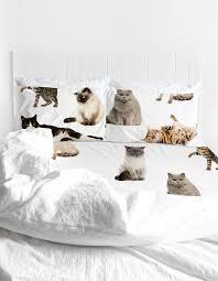 couvre si e le couvre lit que tu veux si tu aimes les chats petit petit gamin