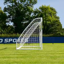 forza match standard soccer goal 12 x 6 soccer goal posts and