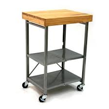 Metal Kitchen Island Tables Origami Folding Kitchen Island Cart Ideas Furnishings Home And