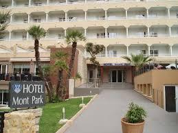 hotel magic aqua rock gardens benidorm benidorm hotelopia