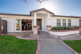 luxury one story homes one of a kind single story home in costa mesa california luxury