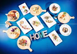 plat cuisin駸 home bar and restaurant restaurant hong kong 111
