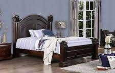 four poster bed ebay