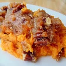 sweet potato casserole ii recipe allrecipes