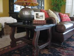 rustic furniture end tables best rustic end tables sets and