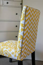 How To Reupholster Dining Room Chairs by My Next Project Woohoo Now I Just Have To Find The Perfect