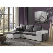 canape gris blanc conforama commandez un canapé d angle design pensé pour votre salon