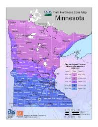 Gardening Zones Usa Map - big changes for minnesota in new hardiness zone map u2013 my northern