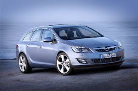 opel astra touring car opel astra reviews specs u0026 prices top speed