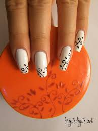 spring trend 16 white nail designs you may love jewe blog