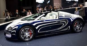 bugatti chris brown bugatti veyron grand sport l u0027or blanc