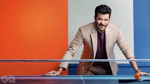 new hairstyle look 2016 anil kapoor u0027s new hairstyle just won him 2016 gq india