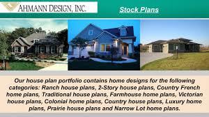 dream home plans ahmann design inc youtube