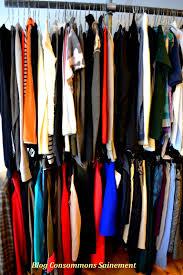 Combien Coute Un Dressing Le Minimalisme De Mon Dressing Pour Libérer Mon Esprit Et Ma